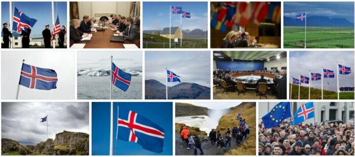 Iceland Defense and Foreign Policy