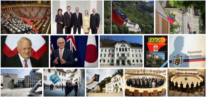 Liechtenstein Defense and Foreign Policy