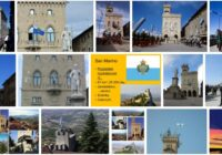 San Marino Defense and Foreign Policy