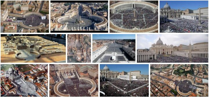 Vatican City Defense and Foreign Policy