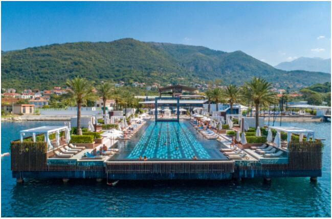 ATTRACTIONS OF TIVAT