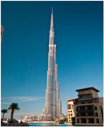 Dubai and more 2