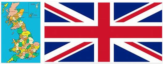 Great Britain Overview