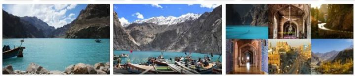 Pakistan Travel Warning