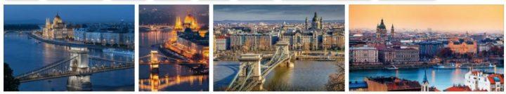 Budapest, Hungary City History