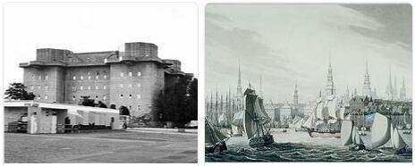 Hamburg Recent History