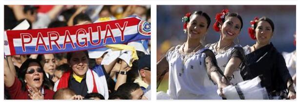 Paraguay Culture